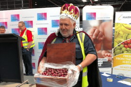 Cherry King 2020