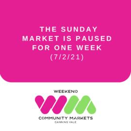 Sunday Maret pause 7221